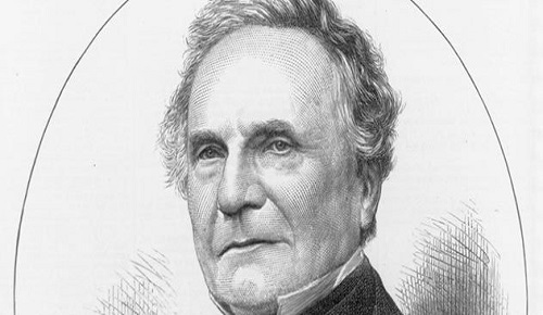 Charles Babbage' beyni