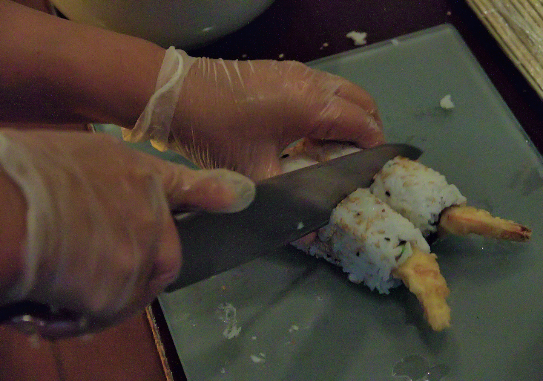Southwest Florida Forks: Sushi Class at Origami Restaurant - photo#24
