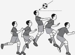 9 Teknik Dasar Dalam Permainan Sepak Bola Beserta Penjelasannya Terlengkap