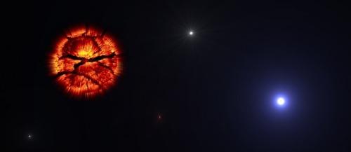asteroides universo