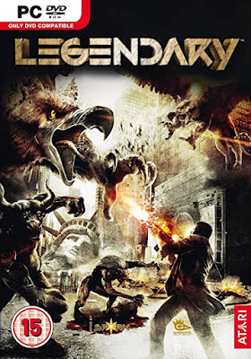 Legendary Full Version Free Download