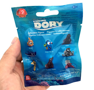 finding dory blind bags series 2