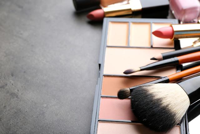 maquillaje, ordenar