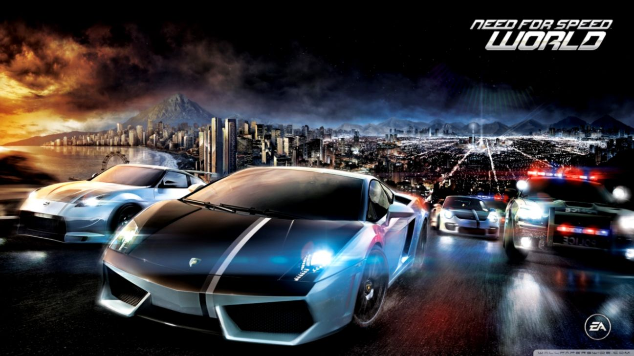 Need For Speed Hd Wallpaper Download Wallpapers Legend