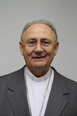 PAPA FRANCISCO NOMEIA DOM NELSON WESTRUPP ADMINISTRADOR APOSTÓLICO PARA DIOCESE DE LAGES (SC)