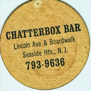 Chatterbox Bar
