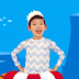 Baby Shark Dance | Το τραγούδι που έγινε viral σχεδόν 2 χρόνια μετά το αρχικό του upload (video)