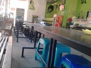 Lowongan Kerja Jaga Stand di Makassar
