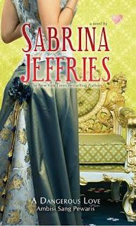 Un Amor Peligroso – Sabrina Jeffries