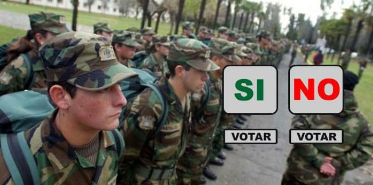 Lima Noticias Debe Volver El Servicio Militar Obligatorio
