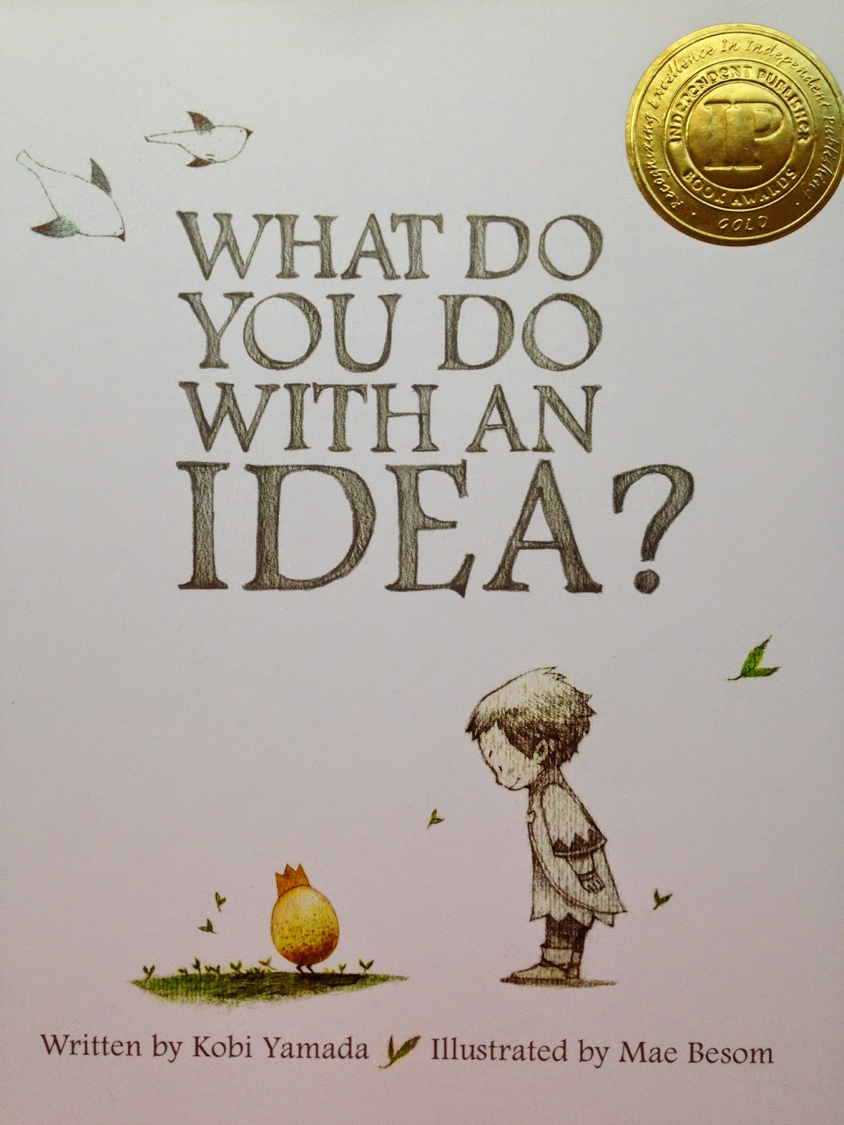 Image result for what do you do with an idea