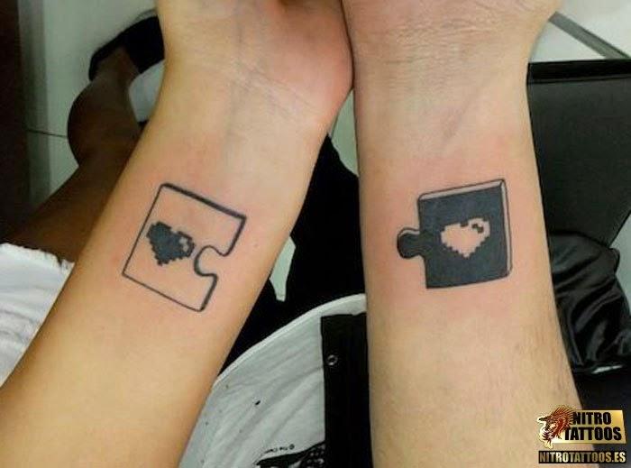 Tatuajes De Mejores Amigas Belagoria La Web De Los Tatuajes