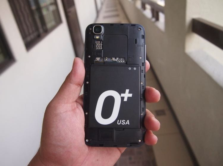 O+ USA 360 Unboxing and Review, Full Circle