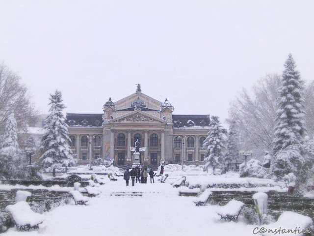 "Teatrul National ""V. Alecsandri"" - anul 2007 - blog FOTO-IDEEA"