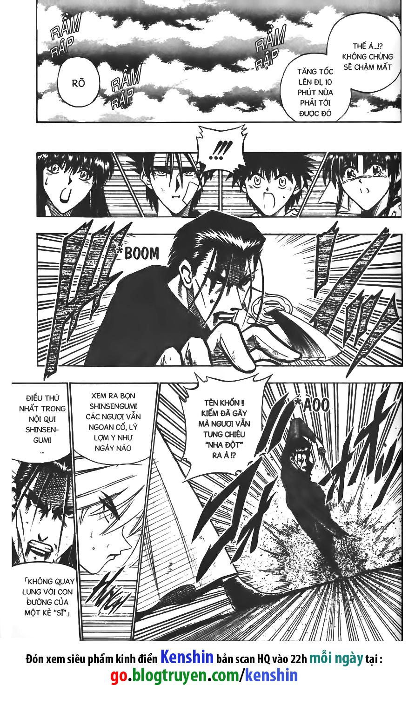 Rurouni Kenshin chap 54 trang 9