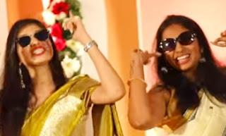 Reshma & Pratik Engagement Highlights