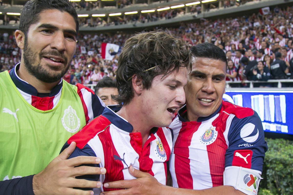El escudo del Guadalajara ya aparecerá con su estrella número 12.