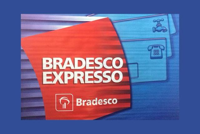 Café.com & Cópias.com agora é Correspondente Bancário Bradesco