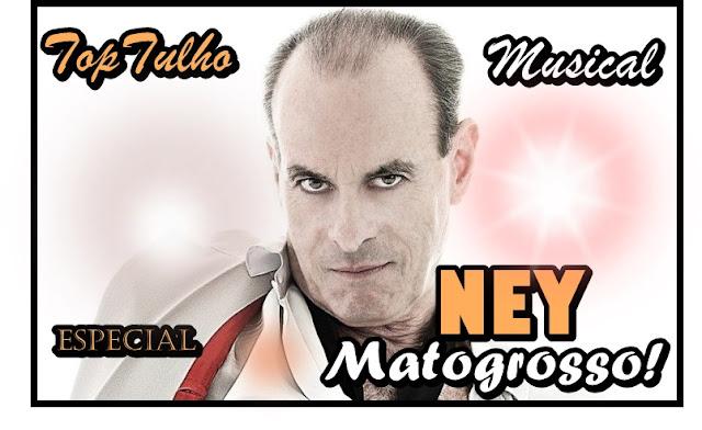 Ney Matogrosso - Especial