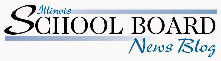 Illinois School Board News Blog