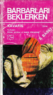 Konstantinos Kavafis - Barbarları Beklerken