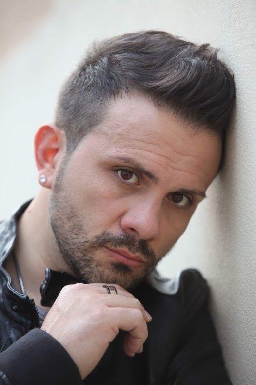 INTERVISTA. Mauro Tummolo: 'Sogno un duetto con Laura Pausini'. 'Volevo solo dirti' è il nuovo singolo