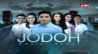 Sinopsis Jodoh Wasiat Bapak Rabu 20 Maret 2019 - Episode 927