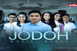 Sinopsis Jodoh Wasiat Bapak Selasa 26 Maret 2019 - Episode 933