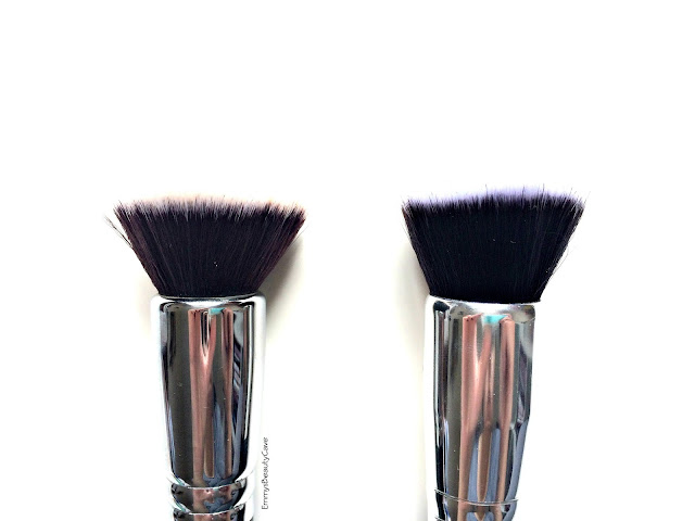 Zoeva 104 Buffer Brush Review
