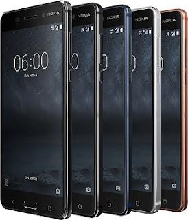 Nokia 6 (global)