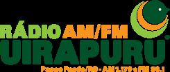 Rádio Uirapuru FM de Passo Fundo RS ao vivo