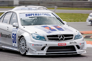 mercedes-classe-c-superstars