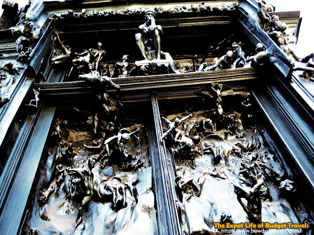 bowdywanders.com Singapore Travel Blog Philippines Photo :: Switzerland :: The Truth about the Gates of Hell, Zurich