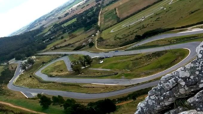Autódromo Fangio: se trabaja en la nueva variante