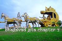 Complete Bhagavad Gita Chapter 2