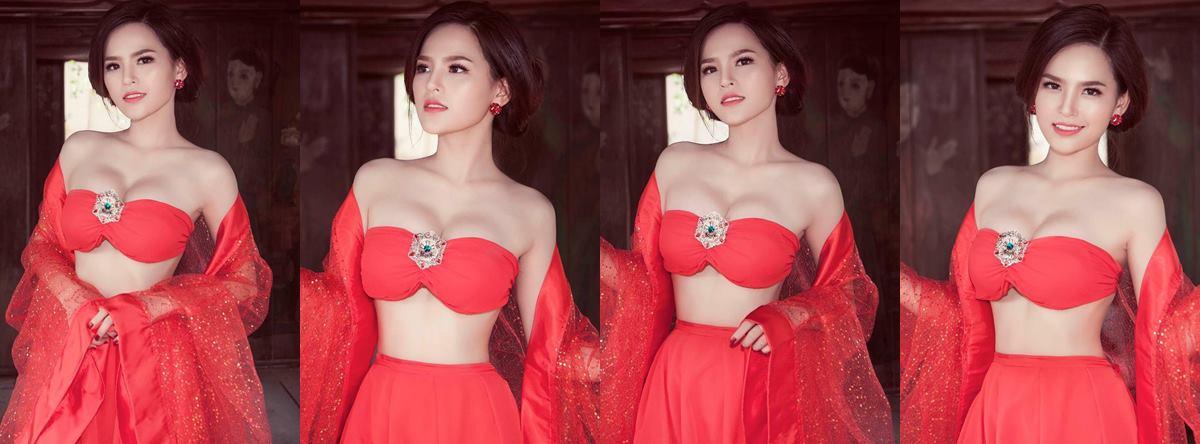(รูปภาพ) 18+ ซี้ดเลย Phi Huyen Trang สาวเวียดนามหุ่นเอ็กซ์