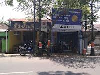 Adji Seluler, Counter Handphone dan Distributor Pulsa All Operator di Purwodadi