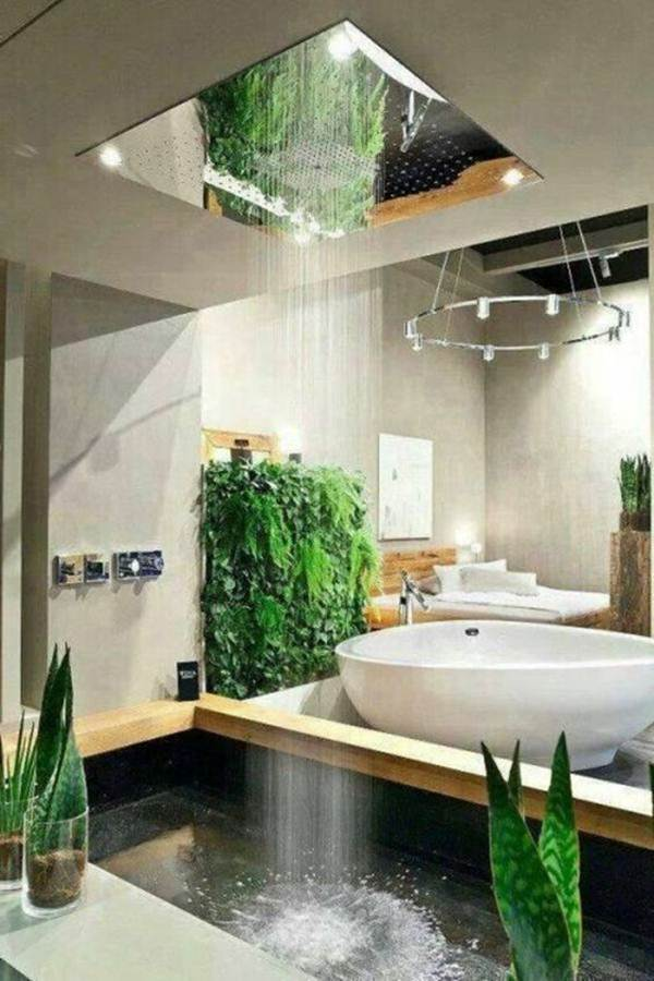 Keys For Decorating a Zen Style Bathroom 8