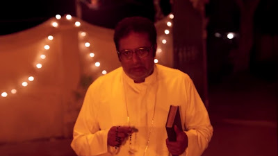 Prakash Raj HD Image In Richie Movie