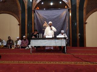 Dikukuhkan, ANNAS Jatim Nyatakan Siap Hadapi Penyebaran Aliran Sesat Syiah di Wilayahnya