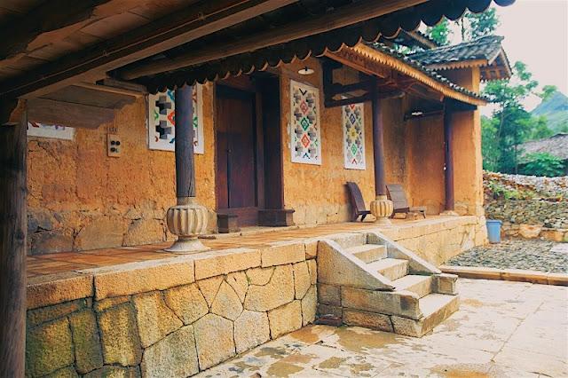 5 ideal homestay for Ha Giang trip in buckwheat flower season 1