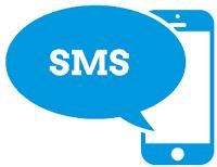 Cara pemesanan via SMS