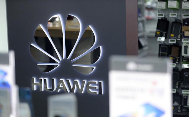 Chip Huawei có trong quán ăn, văn phòng, ngân hàng khắp nước Mỹ