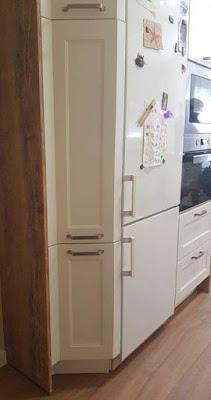 Instalar cocinas en Huesca