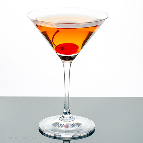 The Cabaret Cocktail