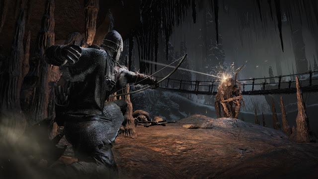 Dark Souls 3 Full Version Free Download