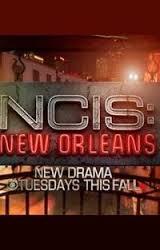 Assistir NCIS: New Orleans 2 Temporada Online Dublado e Legendado