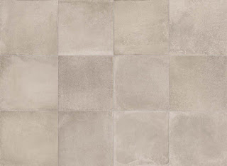 Floor & Wall tiles UNIKA Ecru