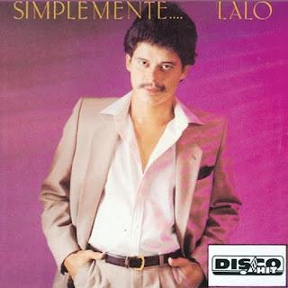SIMPLEMENTE...LALO - LALO RODRIGUEZ (1980)