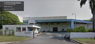Loker Operator Produksi Via POS PT Rhythm Kyoshin Indonesia MM2100 Cikarang